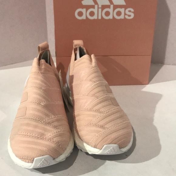Adidas K NEMEZIZ 17.1 Ultraboost AC7508 NWT